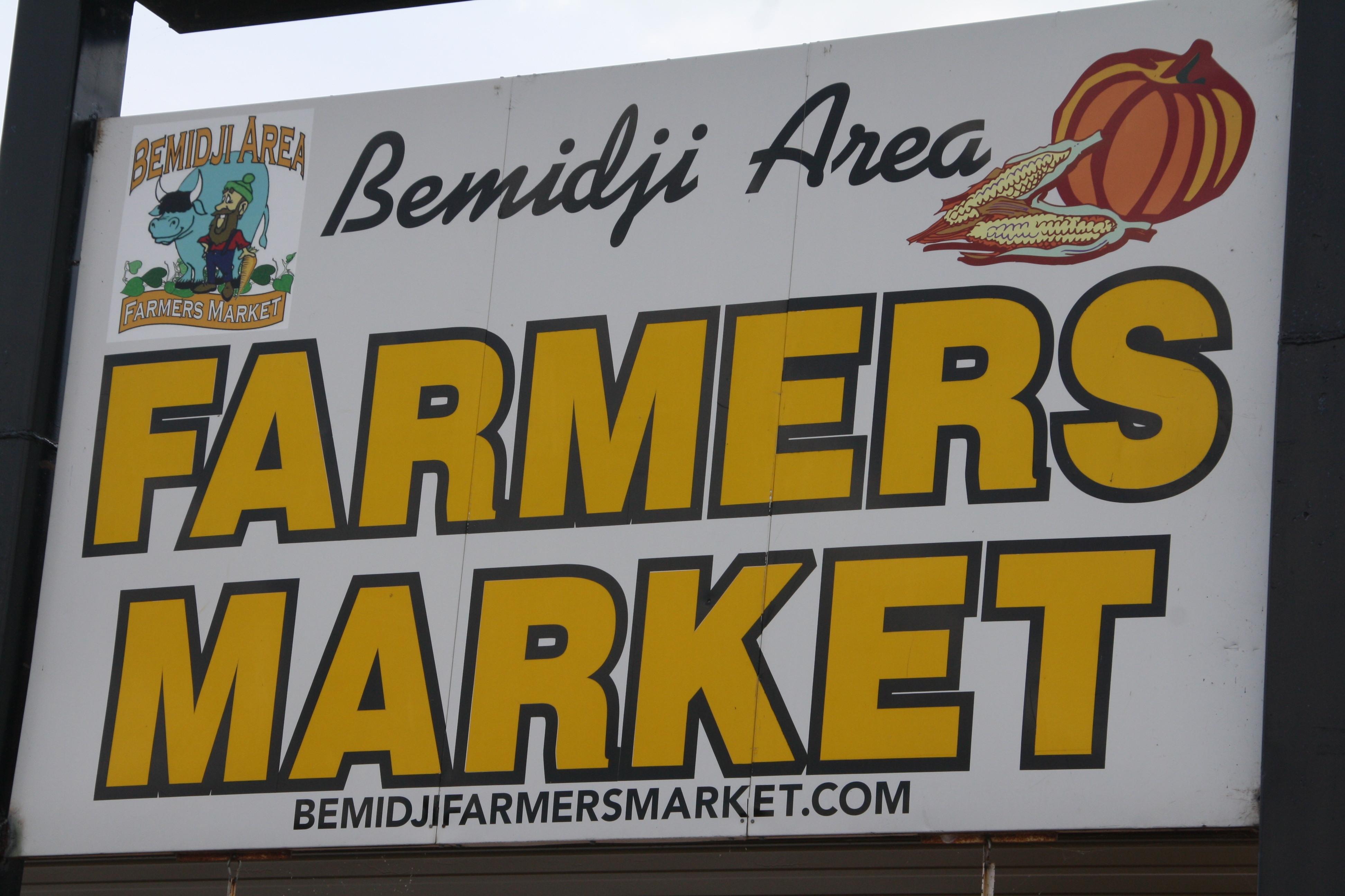 Image Result For Farmers Market Bemidji Mn